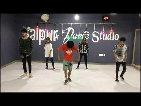 O hum dum soniyo re / KK,shaan,kunal,pravin mani / choreography by Gau / dance video