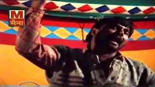 Haryanvi Rangi - Ger Ke Moh Main Faske Tu Jindagi Khowe - rajender kharkiya and