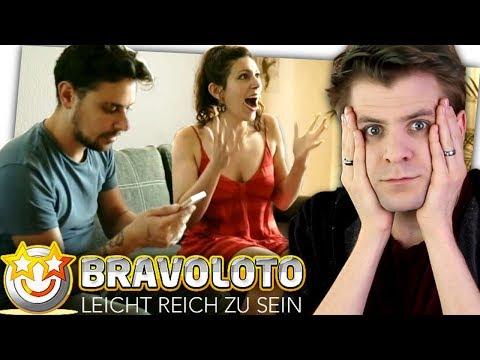 Diese scheiß BRAVOLOTO WERBUNG! - Zeo und das Internet!