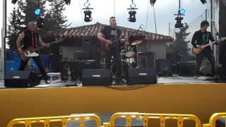 Sidderales - San Pedro Rock´16
