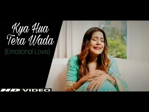 Kya Hua Tera Wada (Unplugged Cover) | Emotional Love Song | Pranav Chandran | Mohd. Rafi | M M C |