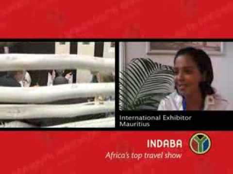 Indaba 2009, Durban, South Africa