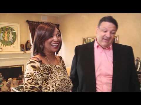 Celebrity Interview - Anita Pointer
