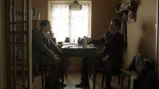 Spies of Warsaw Trailer