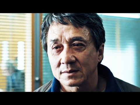 The Foreigner  2 2017 Jackie Chan Movie