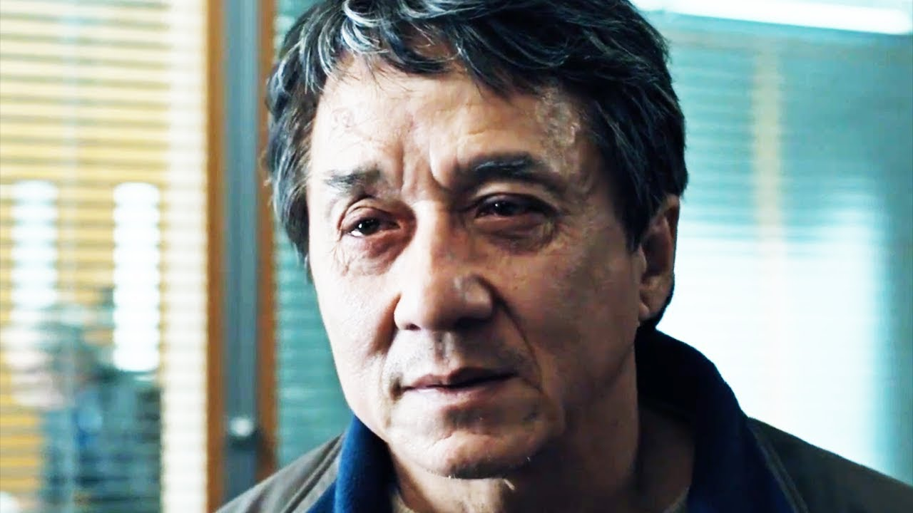 The Foreigner Trailer #2 2017 Jackie Chan Movie - Official ...