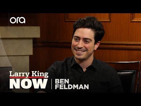 Ben Feldman on Hollywood assault allegations: It's just the beginning