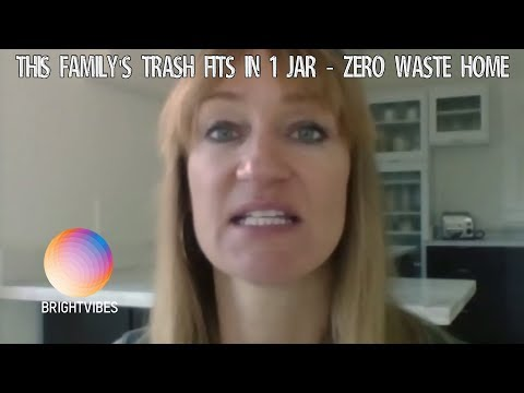 How To Live A Zero Waste Lifestyle