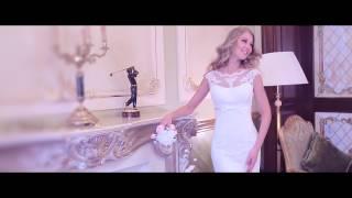 Свадебные платья Ева Уткина 2015