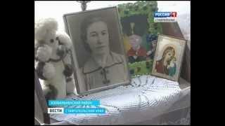 Ставропольская кружевница делает чудеса