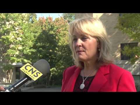 SZELIGA PROFILE: Maryland Senate Republican candidate Kathy Szeliga