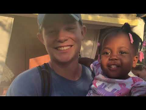 Filter of Hope: App State CRU, Haiti trip 2018