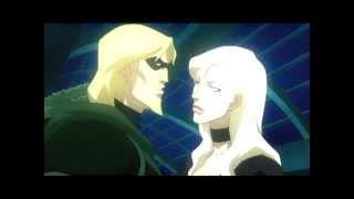 Black Canary & Green Arrow