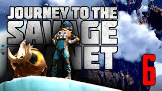 TO THE TOP! - Journey to the Savage Planet Ep6
