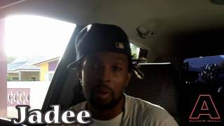 Jadee  What You Playing In Yuh Car ? Ep 2