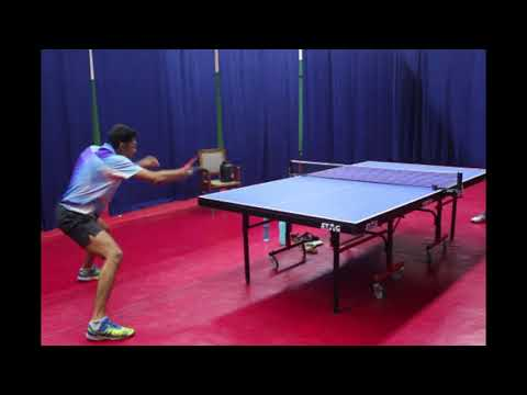 Table Tennis - This is what I have been doing for the last 12 years