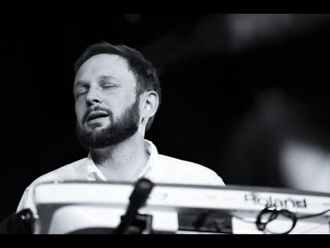Easy Does It - Oli Silk feat. Chris Standring at 7. Mallorca Smooth Jazz Festival (2018)