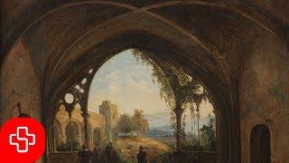 Cistercian chant: Testamentum Eternum (Lyric video)