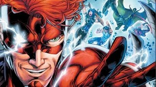 Flash : Wally West Tribute  [The Me In Me]