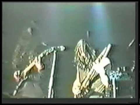 Eucharist  - Greeting Immortality / With The Sun (Rotterdam, Holland '97)