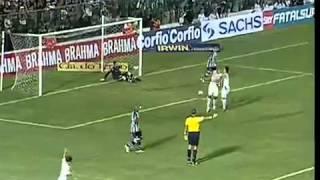 Ceará 1 X 2 América-MG - Brasileirão Série B 2012 - 18/05/2012