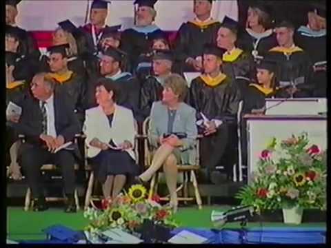 WHS 2002 Graduation
