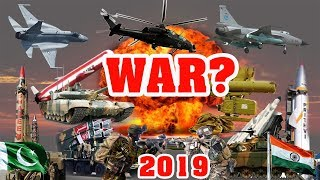 War Between India And Pakistan || India is Ready for War with Pakistan |  Pak vs India