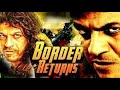 New Border Returns | 2018 New Uploaded Full HD Movie | Hindi Dubbed Action Movies | HD Movie Mp3