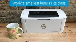 HP Laserjet Pro M15a A4 Mono Laser Printer reviews and Specifications, Price in Bangladesh
