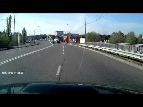 Опасные моменты на дороге Невинномысск