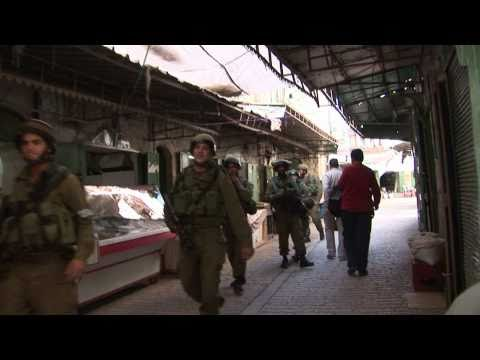 Occupation Has No Future: Militarism + Resistance in Israel/Palestine -- Trailer