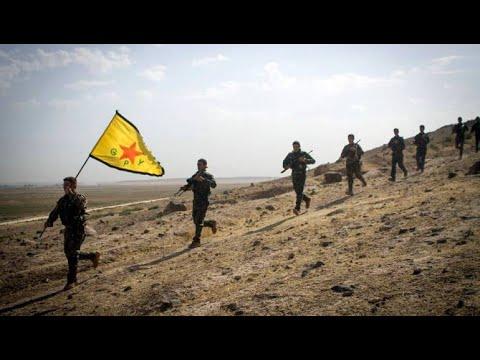 اخبار عربية | قوات #سوريا الديمقراطية تحرر نصف مدينة #الرقة  - نشر قبل 12 دقيقة