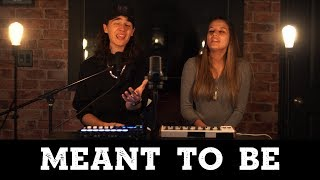 Meant To Be (feat. Raven Hess) - Jake Donaldson (Bebe Rexha and Florida Georgia Line Cover)
