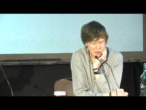 Thurston Moore in Conversation - 2014