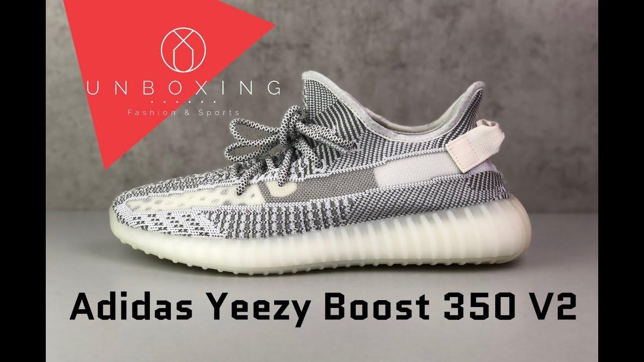 f02e5c9b568fb Adidas Yeezy Boost 350 v2  Static