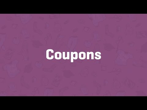 Creating Coupons - WooCommerce Guided Tour