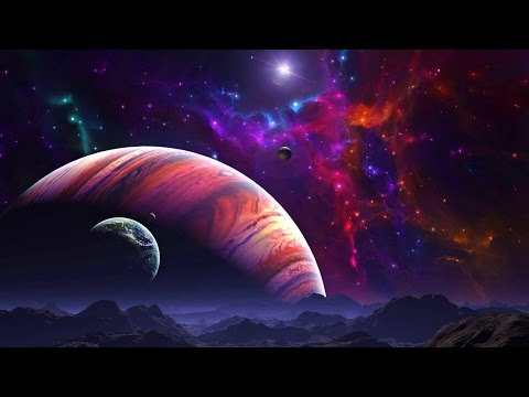Cosmic music Meditation | Cosmic energy Meditation music | Cosmic music Instrumental