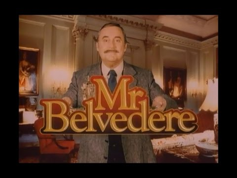 Mr  Belvedere Opening Credits and Theme Song