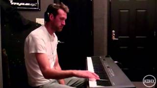 """Nick Waterhouse """"Is That Clear"""" Live at KDHX 09/28/12"""