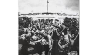 Kendrick Lamar- Alright (Audio)