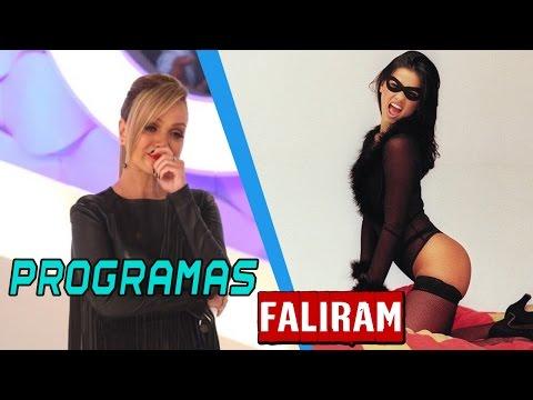 7 PROGRAMAS DE TV QUE FALIRAM RÁPIDO