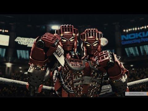 фото всех роботов живая сталь