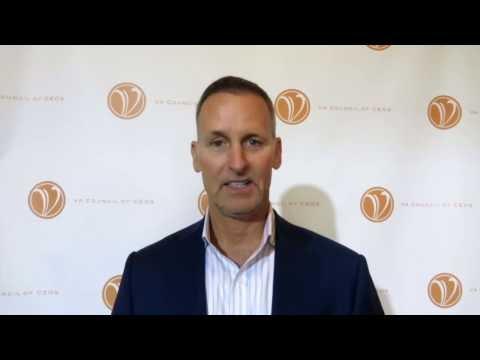 Brian Moran endorses the VACEOs