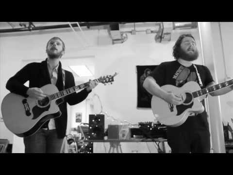 Bad Books - Please Move (Acoustic Version)