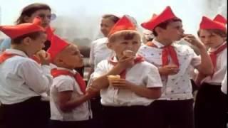 Клип про СССР