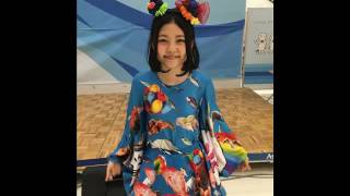 2016年06月14日(火)つりビット長谷川瑞電話出演 新潟放送 BSNラジオ「ゆ...