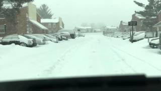 Video Dodge Ram Promaster 1500 in snow download MP3, 3GP, MP4, WEBM, AVI, FLV Juli 2018