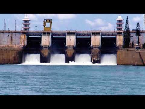 Indias Water Supply Controversy: 200years Old Cauvery Inland Dispute Populated