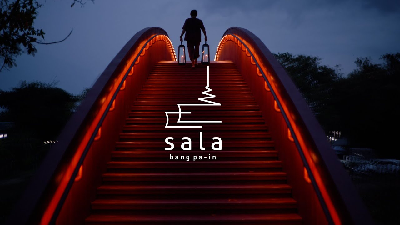SALA Bang Pa-In - Luxury Boutique Hotel in Thailand - SALA Hospitality Group