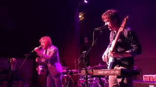 Enter Shikari - Take My Country Back Live at Rough Trade (Brooklyn, NY)